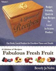 Fabulous Fresh Fruit